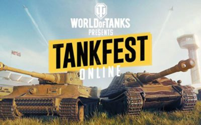 Tankfest Postponed